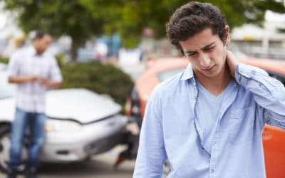 Chronic Pain from Auto Accident