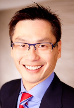 Dr Wang, BC Head Pain Institute