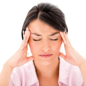 Head Pain Symptoms