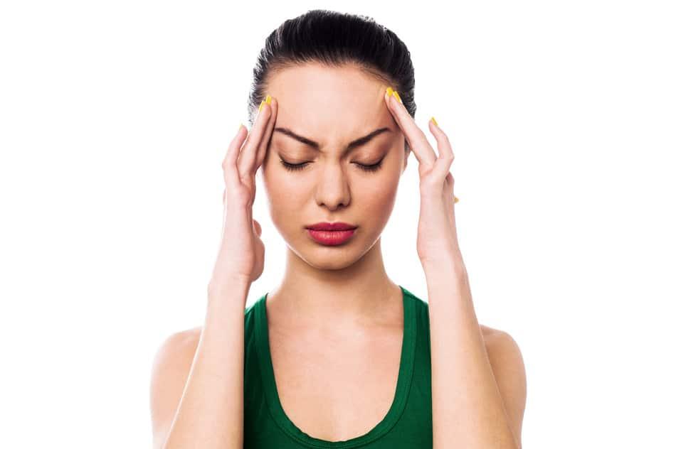 Headache and Migraine Pain