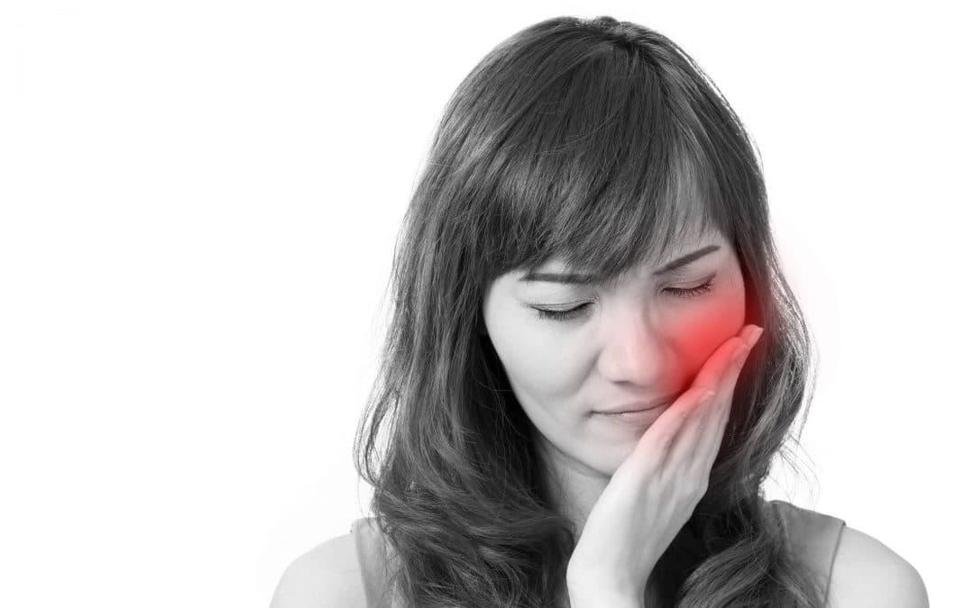 Dental-related Chronic Head Pain