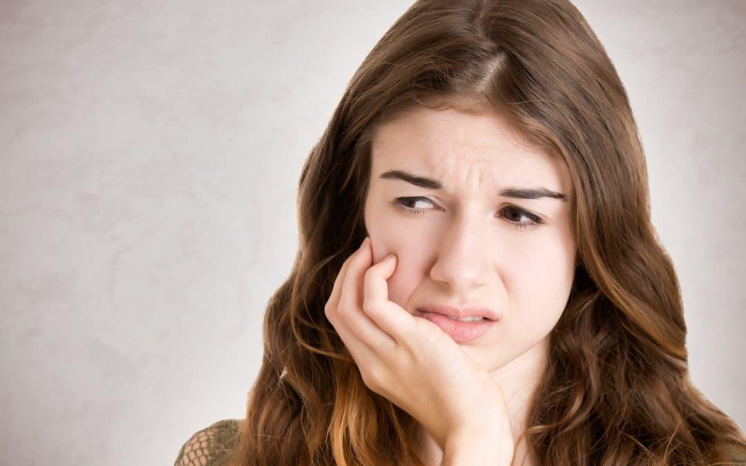 Dental Migraine Triggers