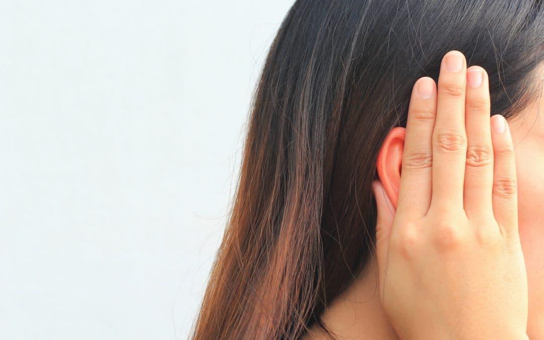 Tinnitus During Pregnancy