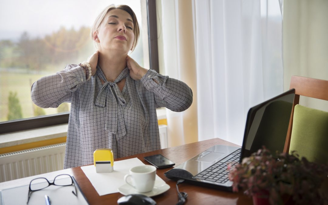 TMJ and Fixing Neck Pain
