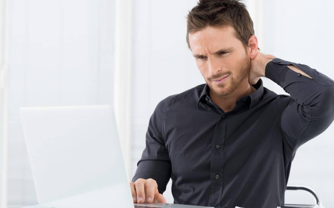 Neck Pain Causes & Diagnosis
