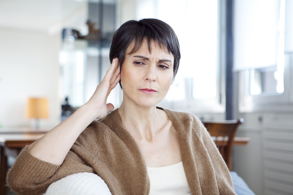 Possible Causes of Tinnitus