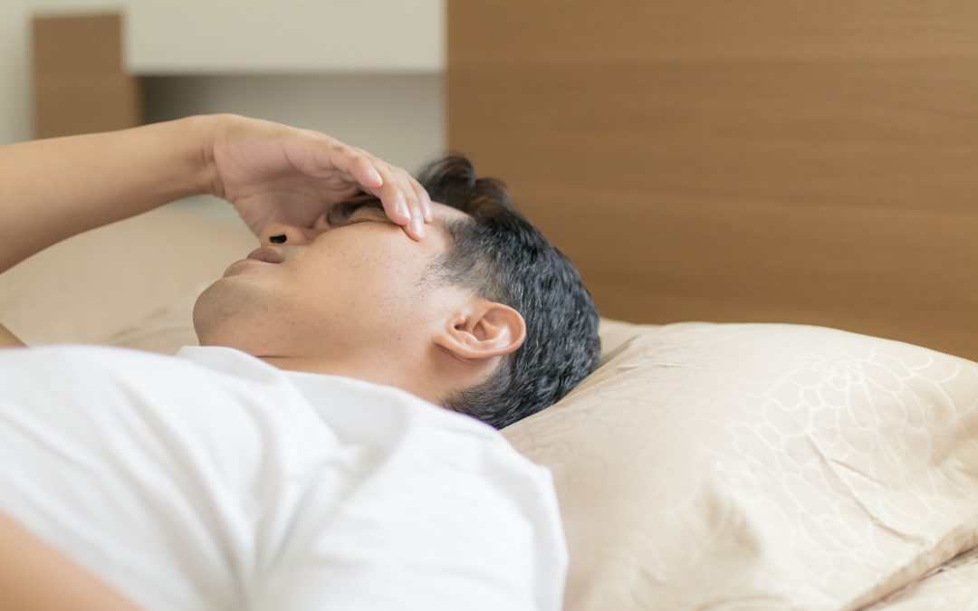 Can Whiplash Cause Chronic Headaches?