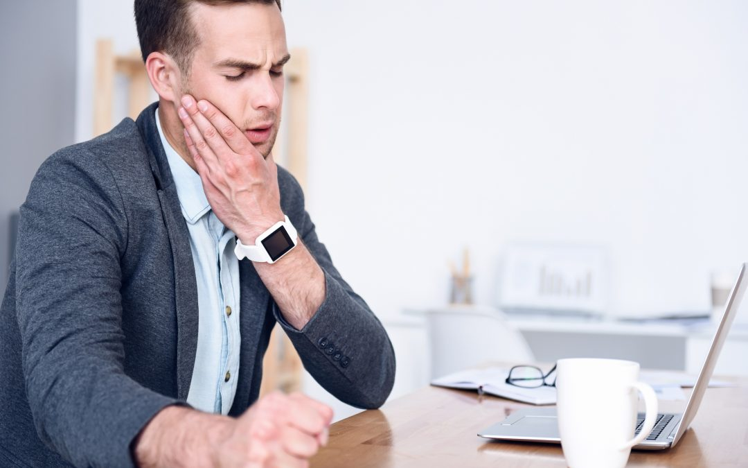 What Causes Temporomandibular Disorder?
