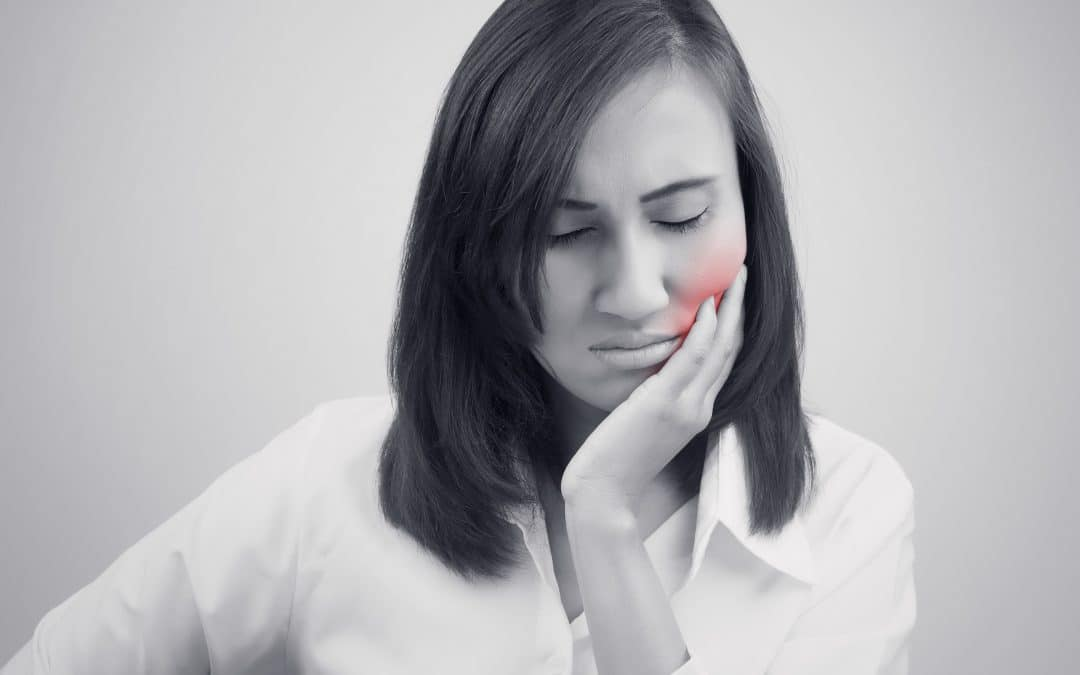 Can Tooth Extraction Cause Pain?