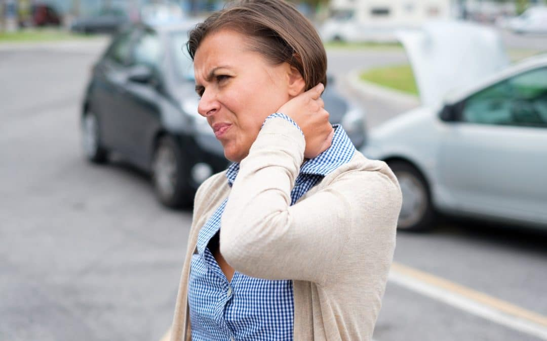 What is Whiplash Induced TMJ?