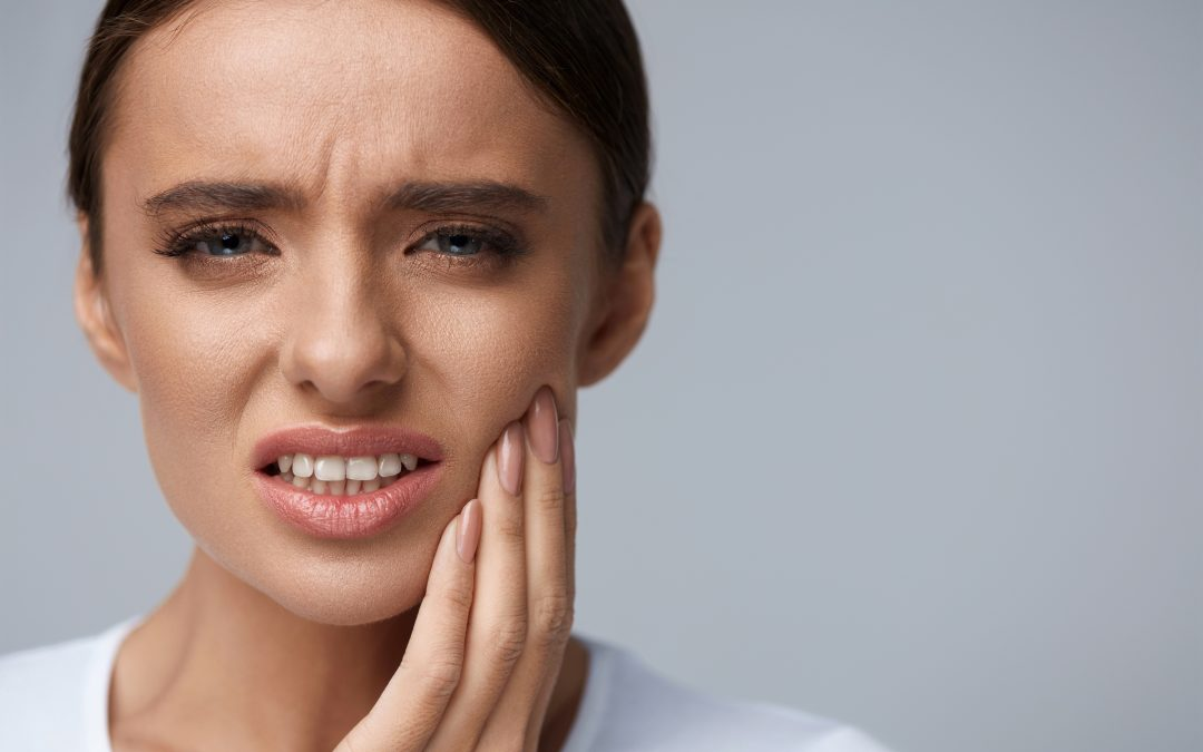 How Can Old Fillings and Crowns Lead to Head Pain?